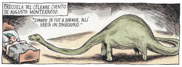 liniersdinosaurio