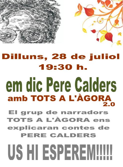 pasquinet Calders - Llibreria Calders